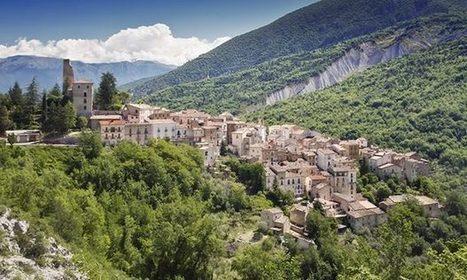 A foodie autumn break in Abruzzo, Italy   Theguardian.com Travel   Online Marketing   Scoop.it
