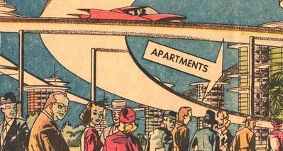 Motopia: A PEDESTRIAN Paradise | Future cities | Scoop.it