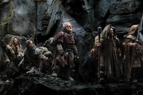 Critique – Le hobbit, un voyage inattendu : Le retour du roi Jackson ! | Be Bright - rights exchange nouvelles | Scoop.it