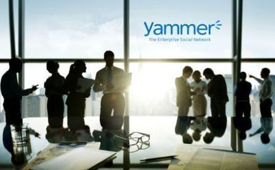 Is it time for CEOs to hammer home Yammer? | SocialIntranet | Scoop.it