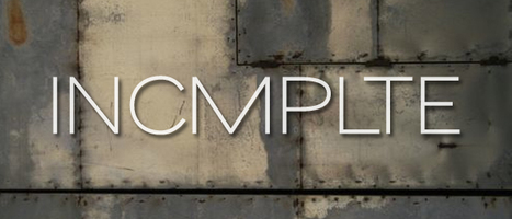 The Art of Incomplete Blog Posts | Business 2 Community | Digital-News on Scoop.it today | Scoop.it