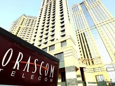 Orascom Takes Over Mobinil Management In $144m Deal ... | Africa - financing | Scoop.it