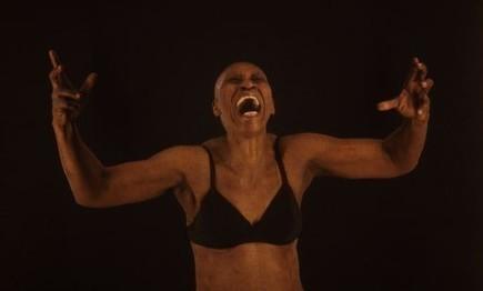 Instances : Mon élue noire !!! Une force extraordinaire, perforatrice   My Africa is...   Scoop.it
