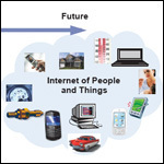 All-pervasive omnipresent socio-economic fabric - The Future of The Internet is Converged Services | Pervasive Entertainment Times | Scoop.it