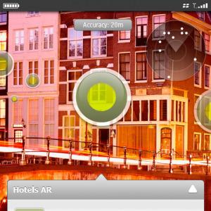 Nuevo Layar Reality Browser – Descubre el mundo ... | VIM | Scoop.it