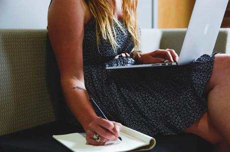 10 + 1 astuces pour écrire plus vite votre biographie > | Ecrire l'histoire de sa vie ou de sa famille | Scoop.it
