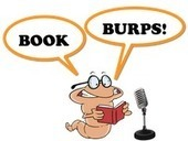 Book Burps | Implementing Common Core Standards in Special Education | Scoop.it