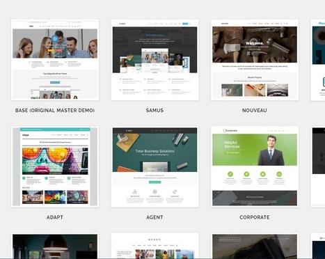 Sahifa v5 5 3 Responsive WordPress Theme - Temp
