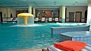 Greece's soothing hot springs | The Global Traveller | Scoop.it