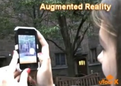 Augmented Reality in Education - WikEd | Practical Tools for Smarter Training | Scoop.it