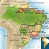 Brésil Voyage : Itinéraire au Brésil par le Blog Voyage OnedayOnetravel