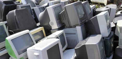 Le nouveau délit d'obsolescence programmée en passe d'être définitivement voté | Objection de croissance | Scoop.it