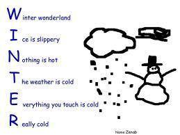 Acrostic Poem Creator Fun Things Scoop It This is a poem generator. acrostic poem creator fun things