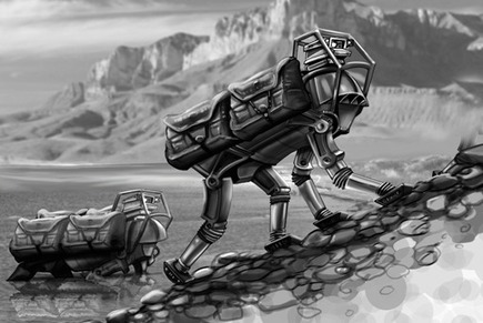 Robotic Companions of the Future – Wired Cosmos | Futurism and Singularity | Scoop.it
