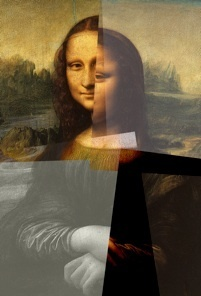 the Mona Lisa Project | Collaborative Art Projects | Scoop.it