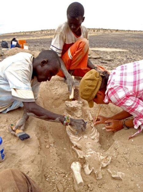 Una masacre de hace 10.000 años, ocurrida en el lago Turkana, habla sobre el origen de la guerra | Arqueología, Historia Antigua y Medieval - Archeology, Ancient and Medieval History byTerrae Antiqvae (Blogs) | Scoop.it