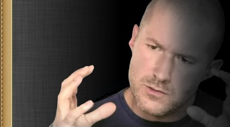 Jony Ive's new look for iOS 7: black, white, and flat all over | Apple Updates | Scoop.it