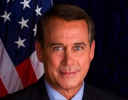 Boehner: House will not vote on Senate immigration bill | Restore America | Scoop.it