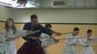 La Vera Frontieradell'Aikido | Aikido, l'Arte della Pace | Scoop.it