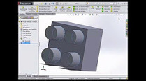 Lego Solidworks - YouTube | Ressources pour la Technologie au College | Scoop.it