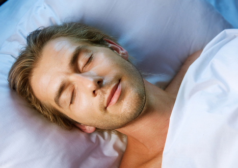 Explainer: can you pay off your 'sleep debt'? | Health and Ageing | Scoop.it