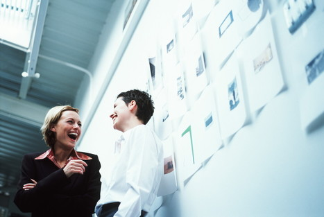 Why Office Friendships Matter | Culture of Excellence | Scoop.it