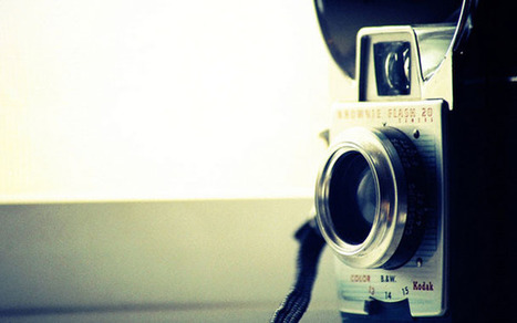 25 Photos of Beautifull Old Vintage Cameras | Awesome Photographies | Scoop.it