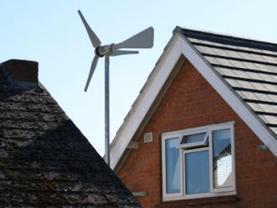 Bientôt une réglementation adaptée au petit éolien ?-7667 | Green Habitat | Scoop.it