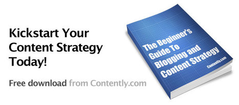 Why Being Transparent With Your Content Matters, Like, A Lot   The Content Strategist   Content Marketing Journal   Scoop.it