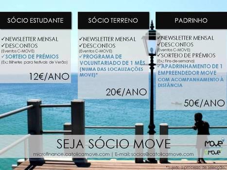 Católica-MOVE Microfinance - Home | ferramentas online para Kcidade | Scoop.it