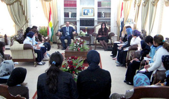 Bringing Global Connections to Life inIraq | iEARN in Action | Scoop.it