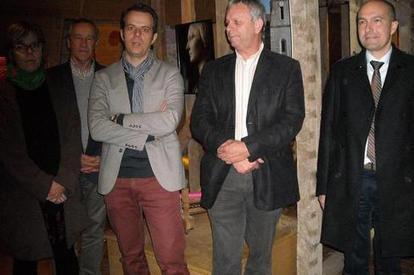 Une autre image de la Touraine Côté Sud - 04/11/2013, Montrésor (37) - La Nouvelle République | Revue de presse - Loches, Touraine - Châteaux de la Loire | Scoop.it