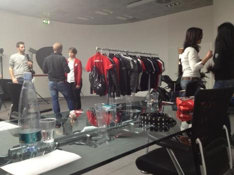 Twitter | Nicky Hayden: At Ducati doing some photos | Ductalk Ducati News | Scoop.it