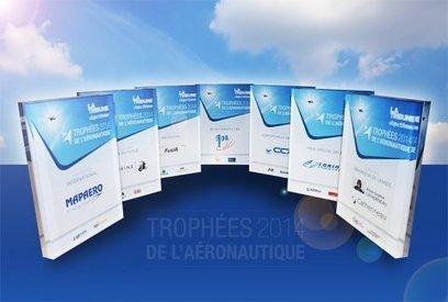 a7ebf83ab59 Trophées de l Aéronautique   qui sont les lauréats de la 2e édition