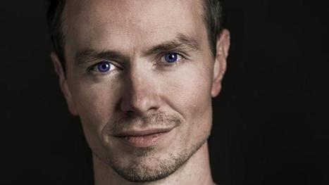 Gavin McCrea: 'when I finished John McGahern's Memoir, I wept for an entire day'   The Irish Literary Times   Scoop.it