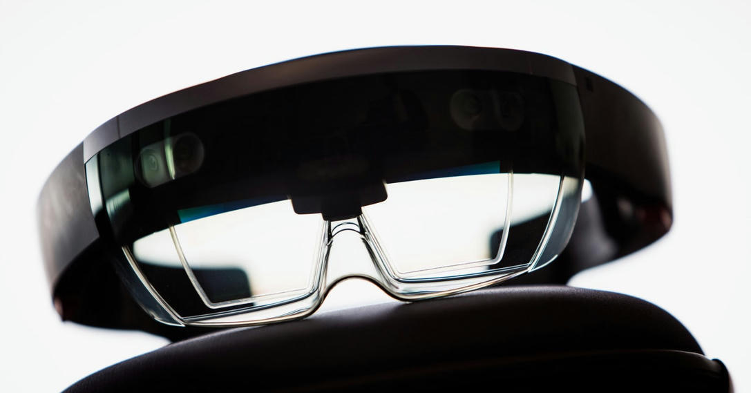 Augmented Reality Isn't Quite There Yet |...