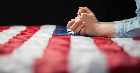 A Prayer for Those Who Lead Our Nation: 12 Verses for Inauguration Day | itsyourbiz | Scoop.it