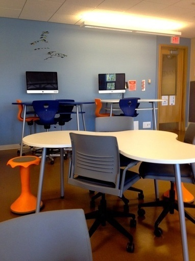 Classroom Design | 21st century classroom design | Scoop.it