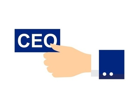 Is Your CEO on Facebook Live?   Social Media Bits & Bobs   Scoop.it