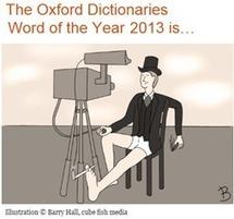 Terminologia etc. » » Selfie parola dell'anno 2013   neologism   Scoop.it