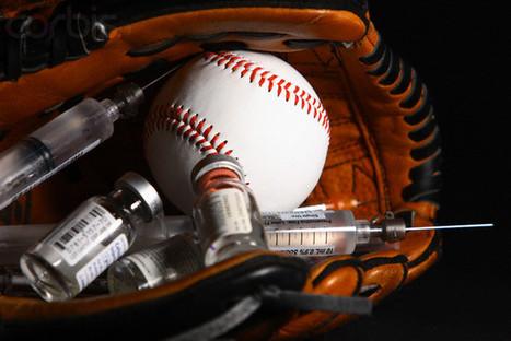 """Why the Argument """"Unfair Advantage"""" of Steroids in Sports Unfair (Part 2)   Sports Ethics: Evans, J   Scoop.it"""