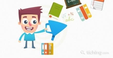 ¿Qué es la curación de contenidos en educación? | El Blog de Educación y TIC | AprendiTIC | Scoop.it