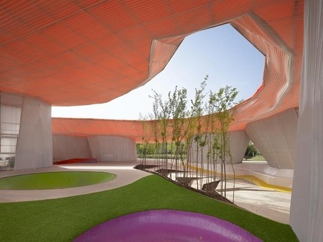 The Cool Hunter - Youth Factory - Merida, Spain | Urban Design | Scoop.it