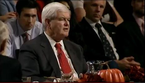 Newt Gingrich the Bigot | Religion and Politics | Scoop.it