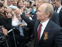 Войны нужны Путину, чтобы поднимать падающие рейтинги? | Different Stuff | Scoop.it