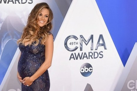 Jana Kramer 'So Ready' to Welcome Baby Girl | Country Music Today | Scoop.it