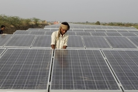 Here's Why Developing Countries Will Consume 65% of the World's Energy by 2040 - The Atlantic | Geography @ Stretford | Scoop.it