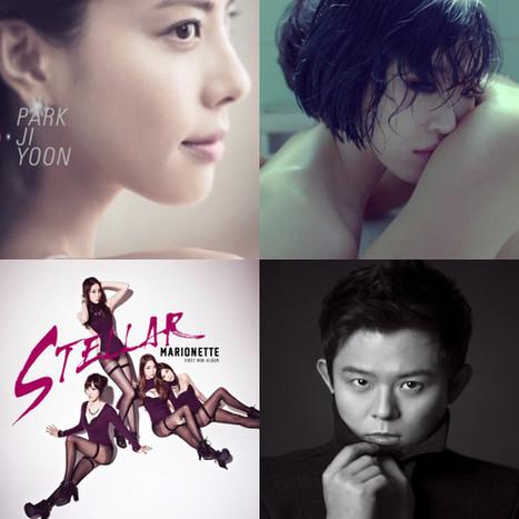 Dossier : La censure dans l'industrie du divertissement coréen | Japanese and Korean Entertainment | Scoop.it