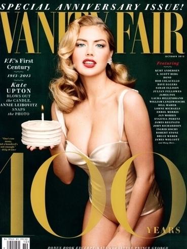Photos : Kate Upton élue mannequin sexy de l'année 2013 !   Radio Planète-Eléa   Scoop.it
