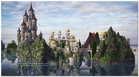 Da Vinci Gardens, Kalepa - Second life   Second... 3fd81b2f3fd